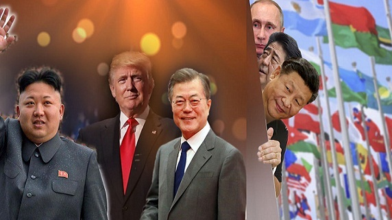 Mỹ-Hàn bất an sau thượng đỉnh Nga Triều