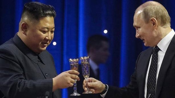Hữu nghị bí mật Nga-Triều: Không văn kiện, không tuyên bố chung
