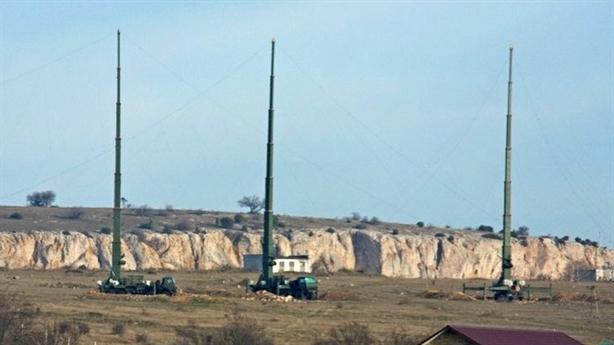 Murmansk-BN: Tác chiến điện tử bao phủ toàn châu Âu