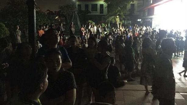 Cháy tại The Era Town nửa đêm: Chuông báo cháy không kêu?