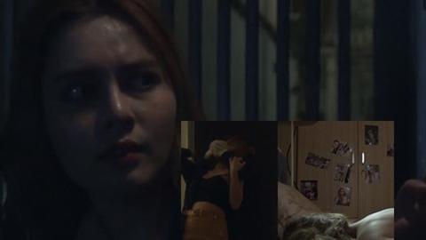 Hotgirl đóng cảnh nóng trong phim của Hoàng Thuỳ Linh trải lòng
