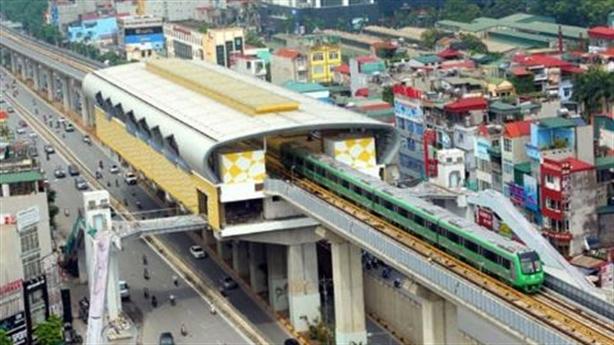 Đường sắt Cát Linh-Hà Đông: Lùi tiến độ lần 10