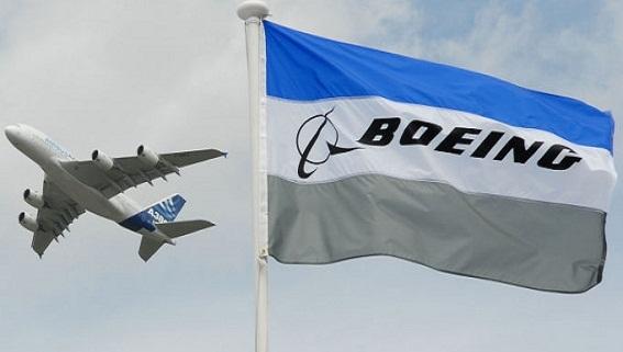 Boeing xuống đáy vì đỉnh cao 737 Max?