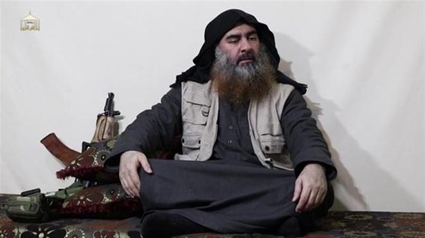 Thủ lĩnh IS đăng video nhận thất bại, kêu gọi trả thù