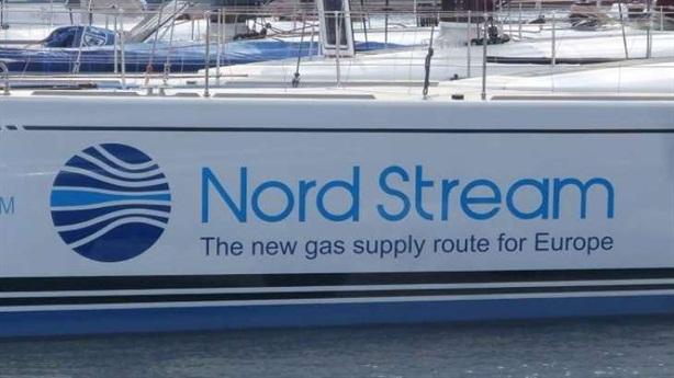Nord Stream-2 lắp đường ống ở Nga, chuẩn bị kiện Đan Mạch