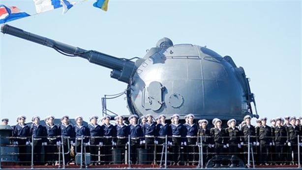 Ai có lực lượng hải quân hùng mạnh nhất vùng Baltic?