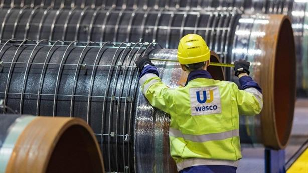 Mỹ ngăn EU xây Nord Stream-2, khen LNG đắt đỏ