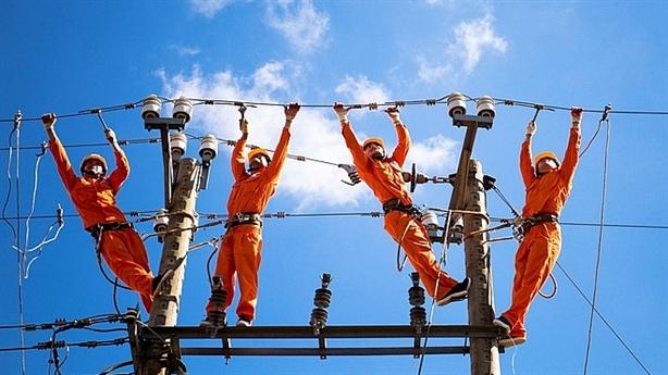 'Độc quyền trong ngành điện đã ăn sâu bén rễ'