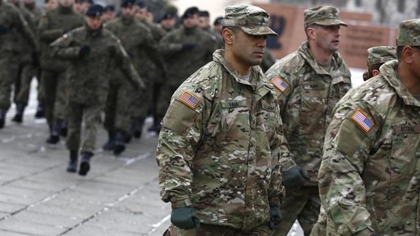 Mỹ tăng quân Ba Lan: Vì NordStream2 chảy qua 'pháo đài Trump'