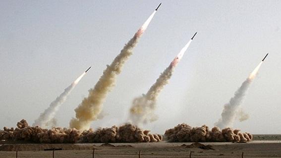 Mỹ-Israel bồn chồn: Tên lửa, đặc nhiệm Iran biến mất ở Syria