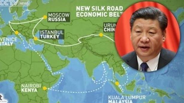 Trung Quốc giàu nhì thế giới, vẫn được ưu đãi cho vay