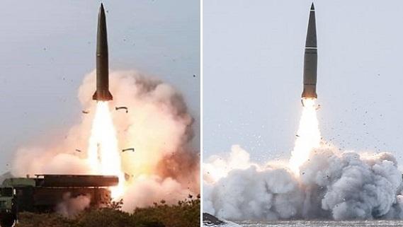 'Iskander Triều Tiên' sẽ trở thành cơn ác mộng của Mỹ?