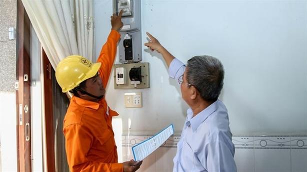 Biểu giá điện bậc thang: Việt Nam không theo quy luật nào