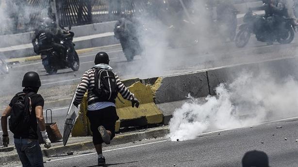 Mỹ sẽ làm gì Venezuela khi ông Guaido đảo chính thất bại?