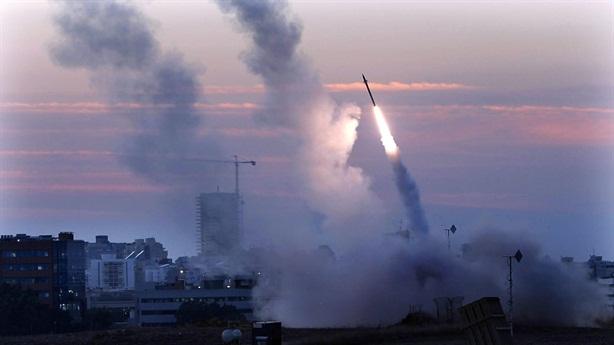 Hamas đã tìm ra cách khiến Iron Dome vô hại