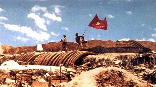 Phát huy tinh thần quyết thắng trong chiến dịch Điện Biên Phủ