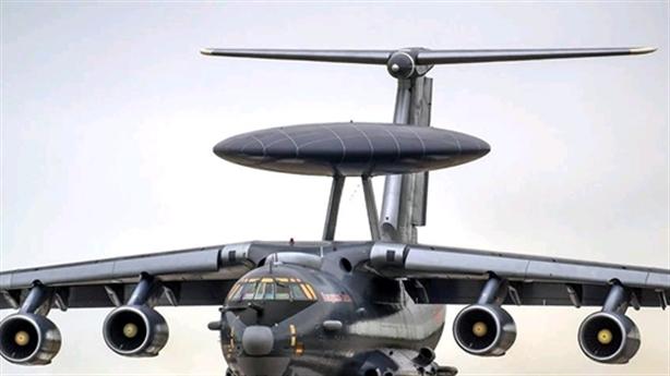 VKS Nga sẽ phát triển một radar bay mới