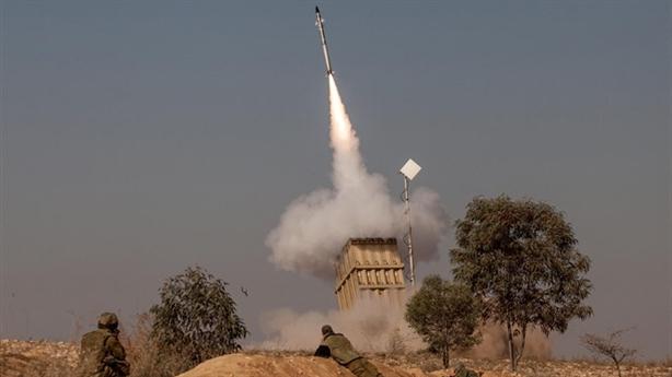 Israel cân nhắc mở cuộc điều tra hiệu quả của Iron Dome