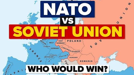 Liên Xô suýt gia nhập NATO như thế nào?