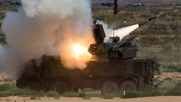 Pantsir-S1 vượt trội Iron Dome trong thực chiến