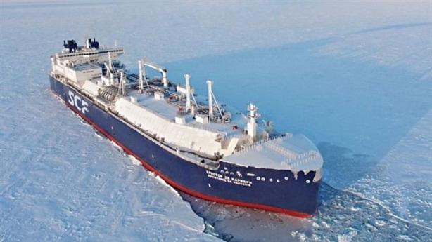 Mỹ không lo vì tuyến đường biển Bắc của Nga đang ế?