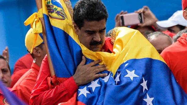 Đối thoại toàn quốc: Ông Maduro kích hoạt 'vũ khí mạnh nhất'