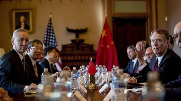 Trung Quốc đủ giàu để đỡ đòn tiếp theo của Mỹ?