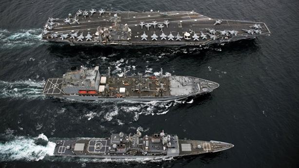 Căng thẳng Mỹ-Iran: Vì sao Lầu Năm Góc tăng cường Patriot?