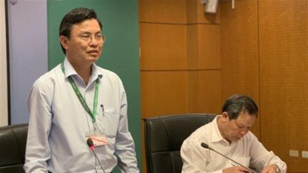 Yêu cầu dừng chuyển xỉ gang Formosa lên Thái Nguyên