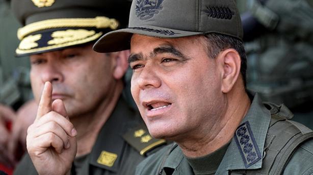 Khủng hoảng Venezuela: Nga không để Venezuela giống Syria...