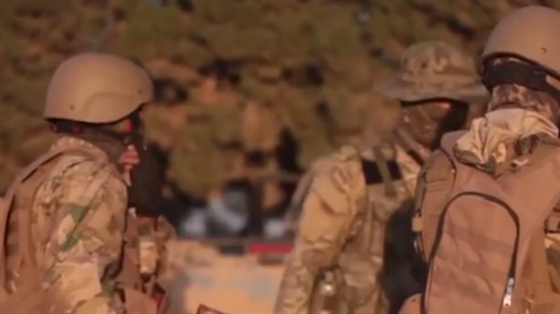 Phương Tây hỗ trợ các nhóm tàn binh ở Idlib?