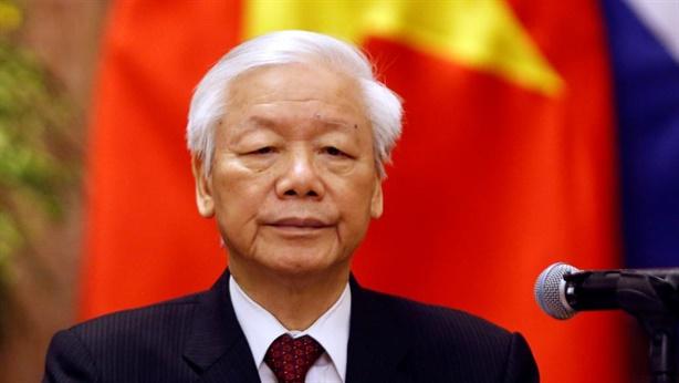 Tổng Bí thư Nguyễn Phú Trọng gửi thư tới đồng bào