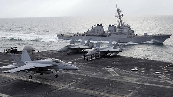 Có thể tránh được chiến tranh Mỹ-Iran bùng phát?