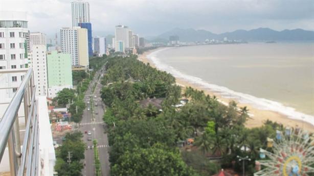 Nhà đầu tư Trung Quốc làm gì với condotel ở Việt Nam?
