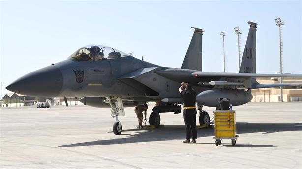Mỹ sẵn sàng cho kịch bản không chiến tại Trung Đông?