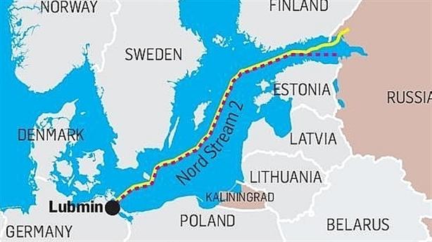 Trừng phạt cả đồng minh vì Nord Stream-2: Mỹ đang giúp Nga