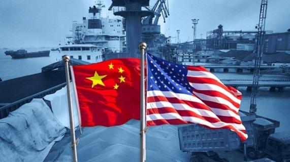 Chiến tranh thương mại: Mỹ không đủ lực đánh bại Trung Quốc?