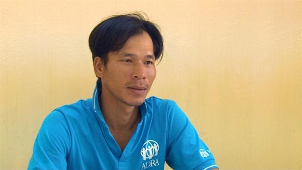 Thầy dạy taekwondo hãm hại nữ sinh: Ngay tại sân UBND xã