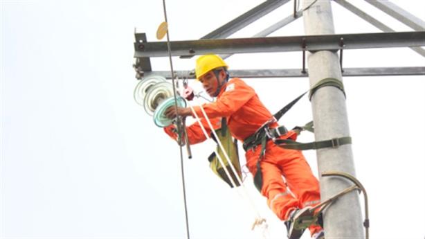 Giá điện tăng cao: Bậc thang ưu ái người rất giàu?