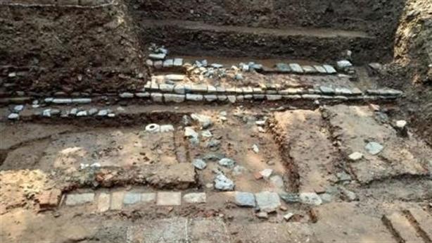Phát hiện khảo cổ mới tại Hoàng thành Thăng Long