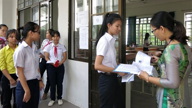 Đà Nẵng bỏ Ngoại ngữ thi lớp 10: Lý do bất ngờ