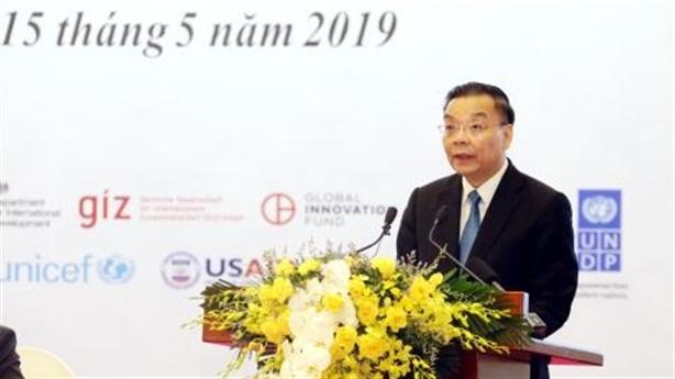 KHCN - Trụ cột phát triển kinh tế-xã hội Việt Nam