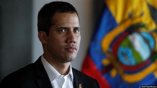Thủ lĩnh Guaido lên tiếng vụ họp kín: Nể tình Na Uy