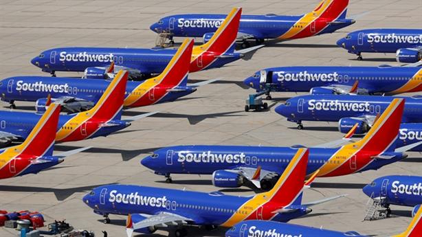 Boeing sửa lỗi máy bay 737 MAX8, Trung Quốc có còn chê?