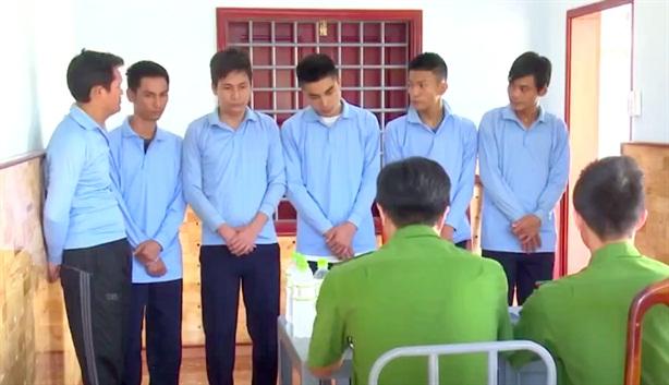 Vụ cán bộ Ban Tuyên giáo tỉnh bị bắt: 'Làm được việc'