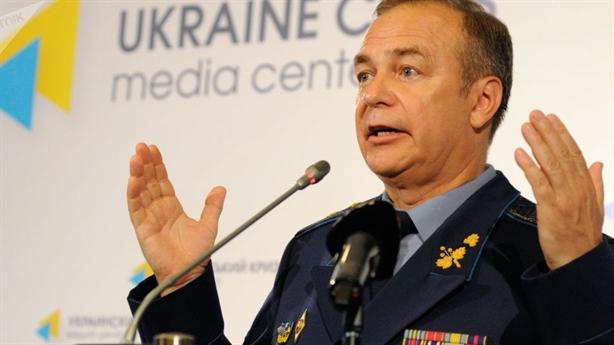 Ukraine chờ lúc Nga suy yếu nhất để tấn công