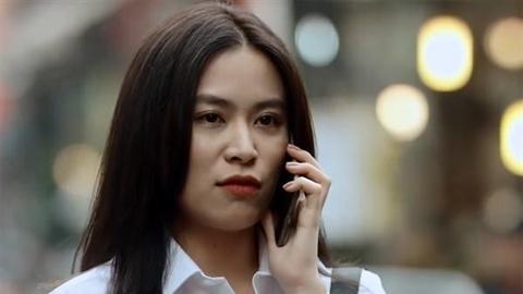 Hoàng Thùy Linh bị chê diễn xuất vì sao vẫn hài lòng?
