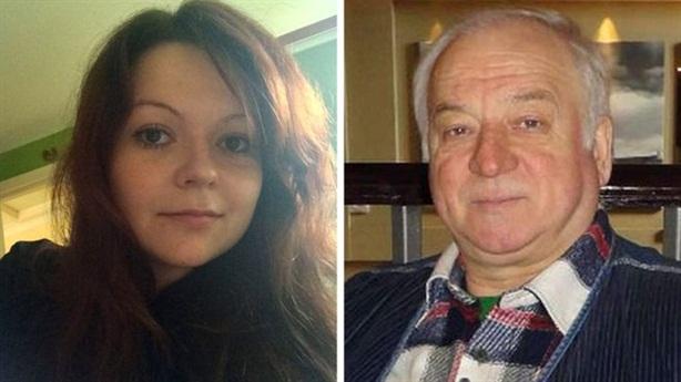 Anh: Không thấy liên kết giữa hai vụ đầu độc bằng Novichok
