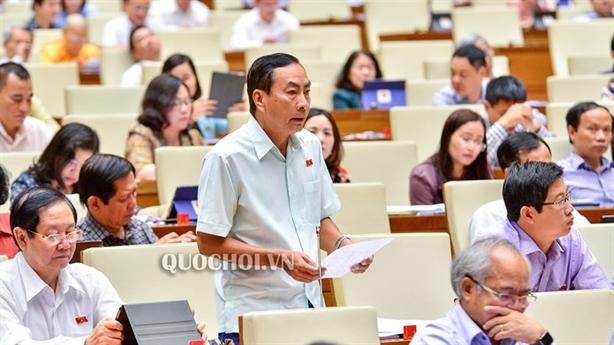 Đại biểu Quốc hội đề nghị bỏ kỳ thi tốt nghiệp THPT