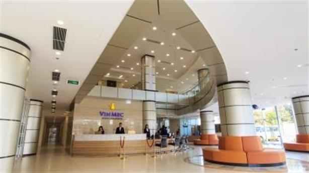 Vinmec Nha Trang phát triển cấp cứu ngoại viện